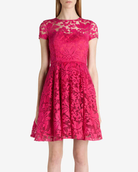row-Womens-Clothing-Dresses-CAREE-Floral-lace-dress-Deep-Pink-WS5W_CAREE_50-DEEP-PINK_1