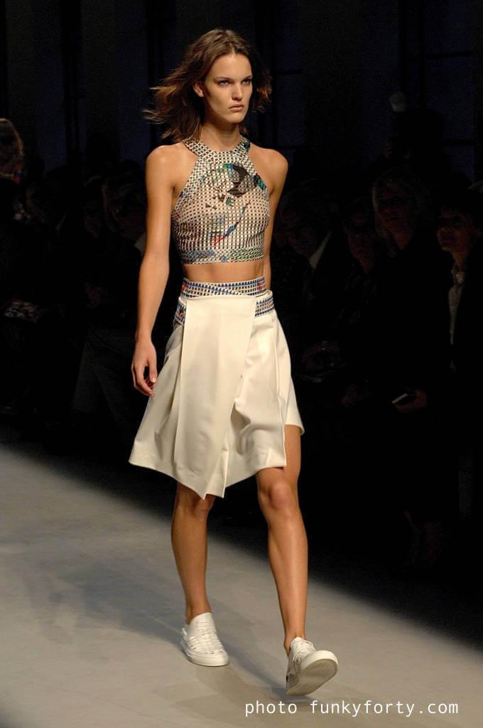 Paris Fashion Week SS2016