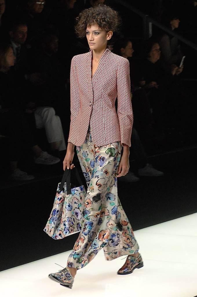Milan Fashion Week - Armani