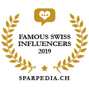 Famous Swiss Influencers 2019