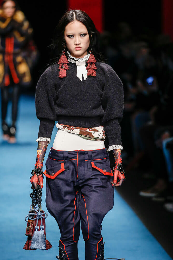 collection dsquared 2016