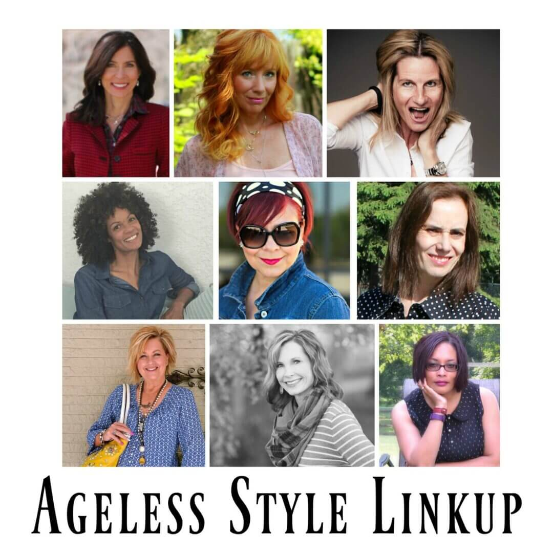 Ageless Style Linkup Badge 2