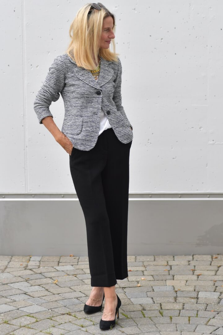 Culottes The Perfect Goto Item This Fall Funkyforty