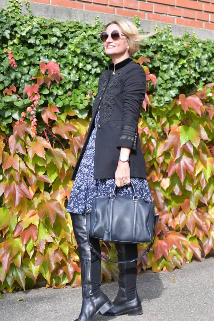 Converting Spring Favourites into Fall Must Haves