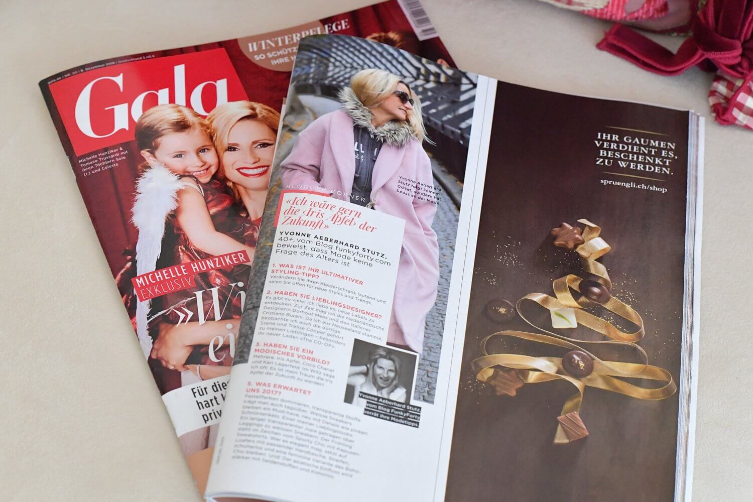 Gala Magazine Archives - FunkyForty   Funky Life style and