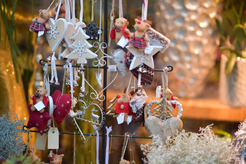 3 Advent Favourites + 12 Days of Secret Santa