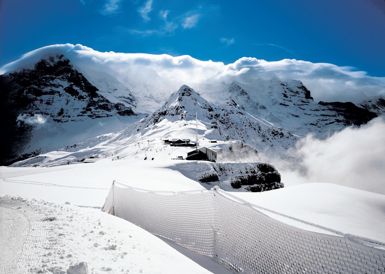 Jungfrau Region - Ski for Free