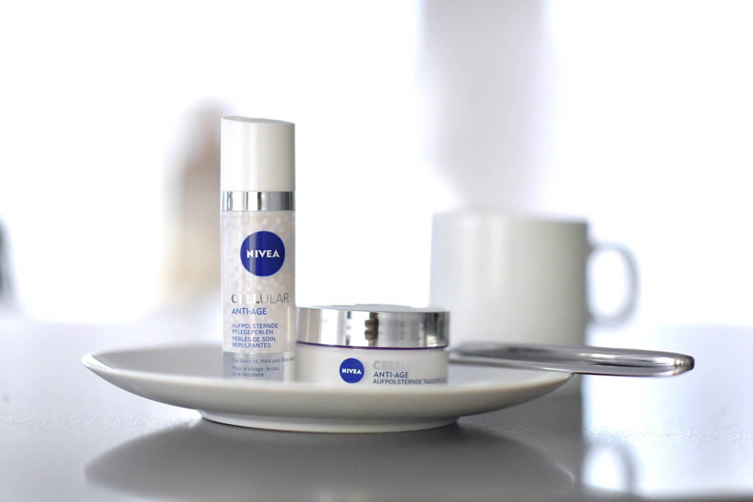 New Anti-Age Skin Food by NIVEA - FunkyForty | Funky Life style and Fashion