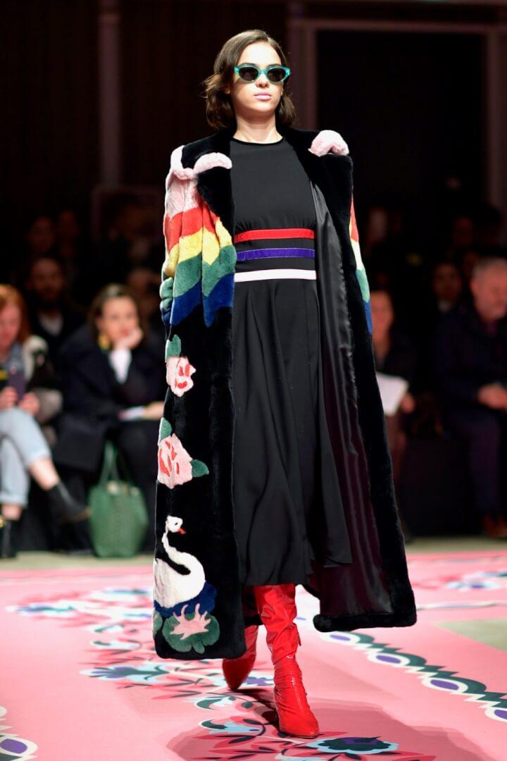 Wonderland with Vivetta at Milan Fashion Week Fall 2017