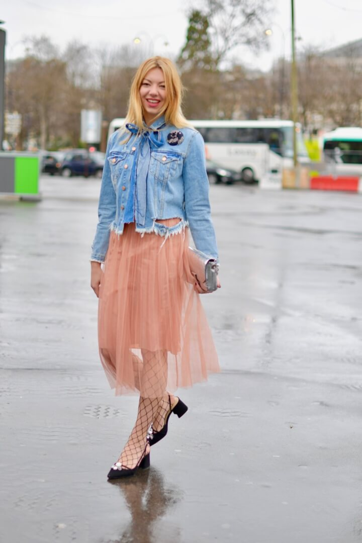 3 Paris Street Style Looks to Copy Now