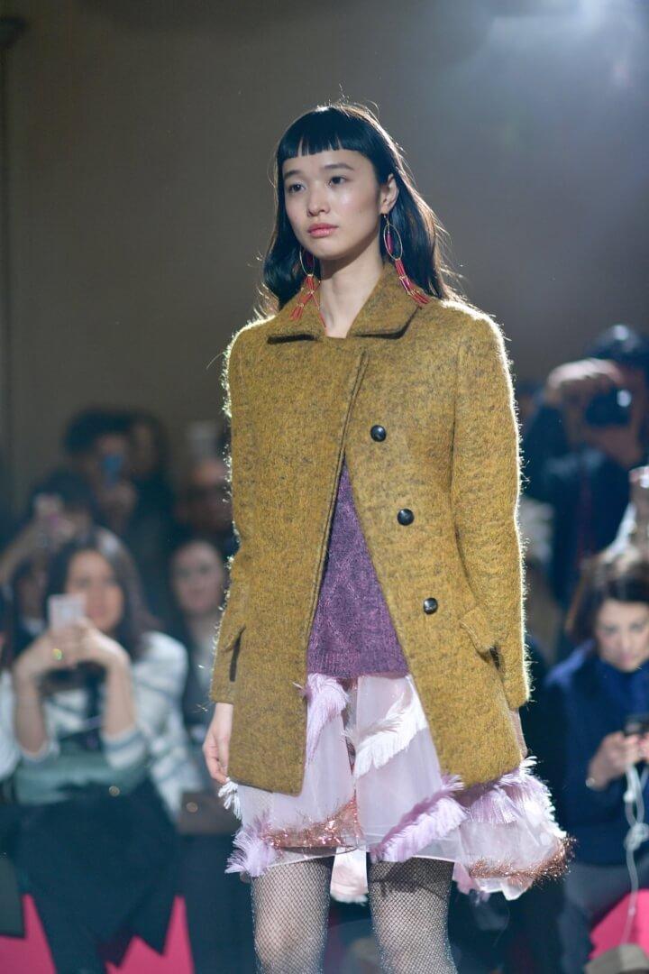 10 Best from Kristina Ti - Milan Fashion Week Fall 2017