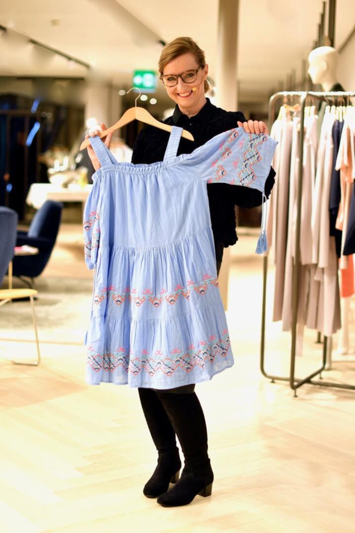 The Secret to Wardrobe Minimalism