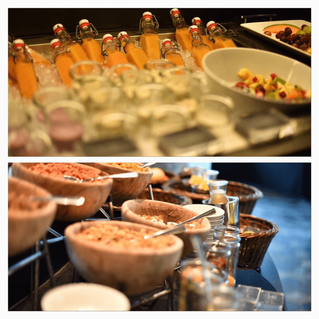 A Fun Filled Brunch at Kameha Grand Zurich
