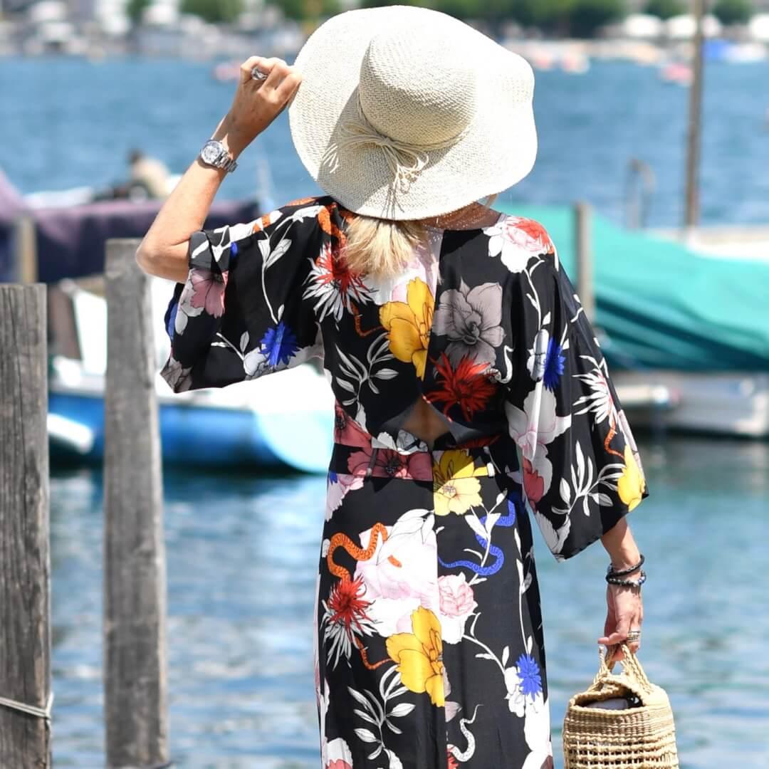 Andrea Moore Fashion