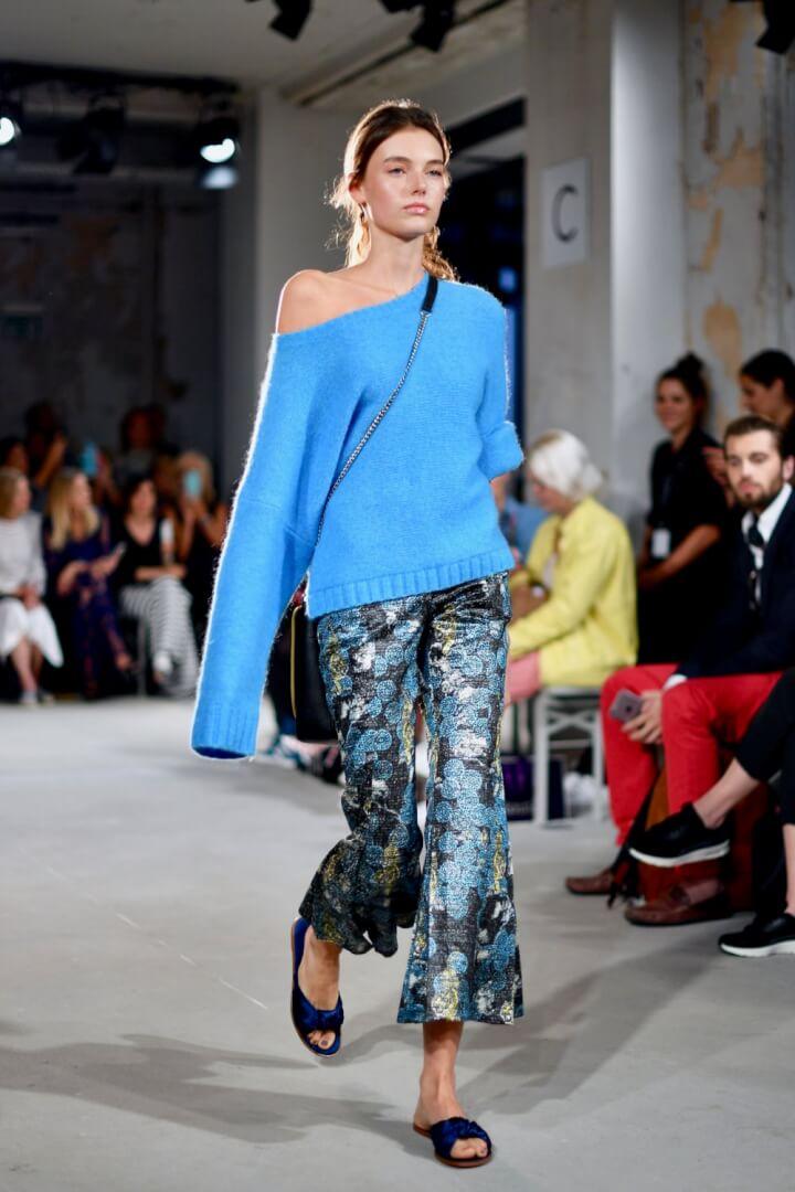 Berlin Fashion Week Summer 2018