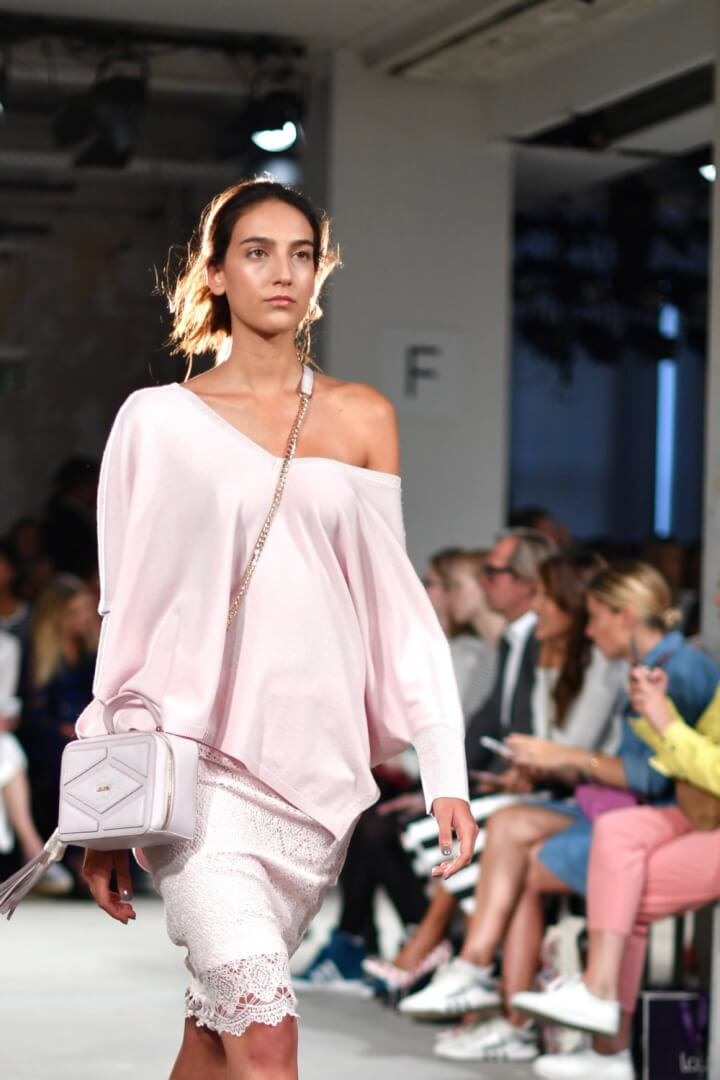 Preview Of Summer 2018 Direct From Berlin Fashion Week Funkyforty Funky Life Style And Fashion