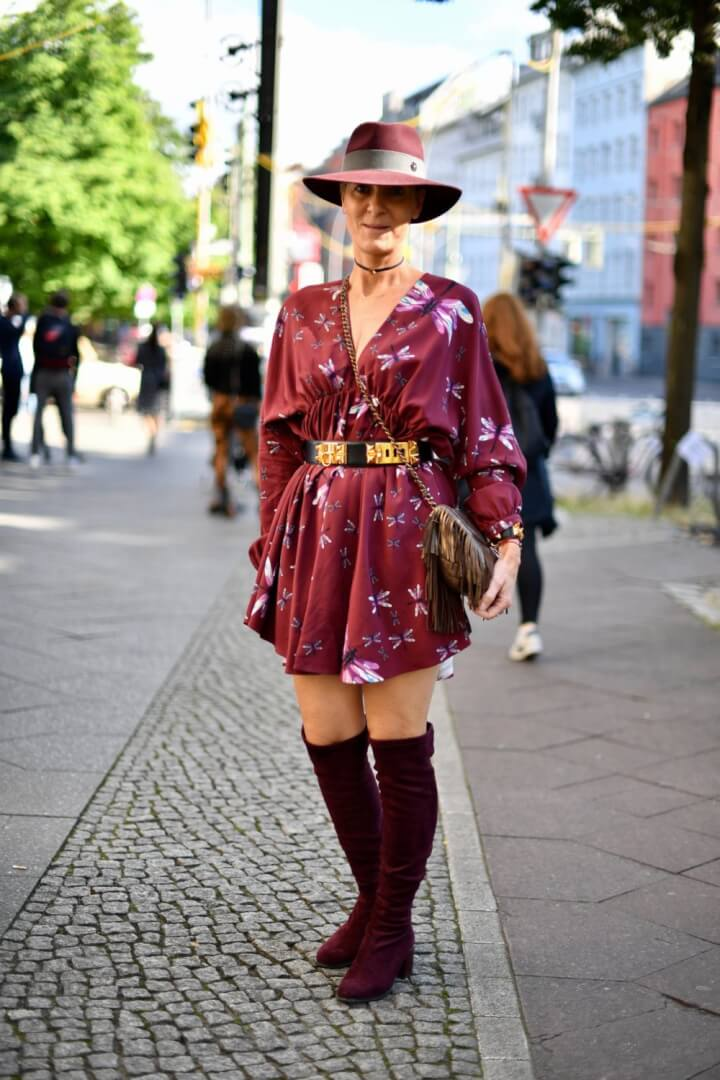 10 Street Style Looks to Copy from Berlin Fashion Week