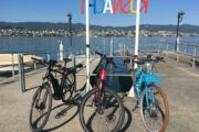 The Bosch Tour de Zurich