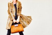 Time to Let the Leopard out of the Wardrobe!