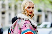 20 Street Style Looks Directly from Paris Fashion Week