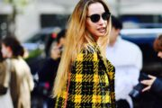 20 Street Style Looks Directly from Paris Fashion Week - Part 2