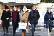 Zurich Shopping Trip Off the Beaten Track