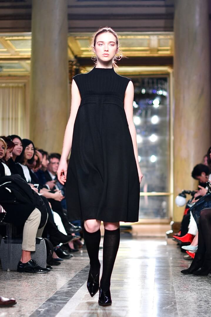 Maryling - Milan Fashion Week