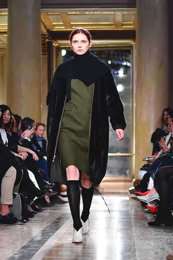 Maryling - Milan Fashion Week