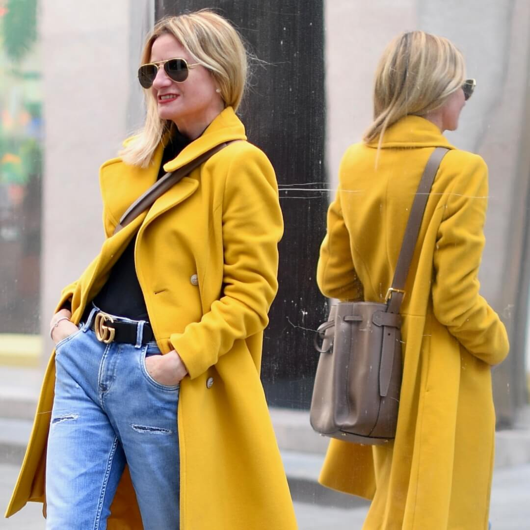 Top 10 tips that are fashionable to wear in the fall 3