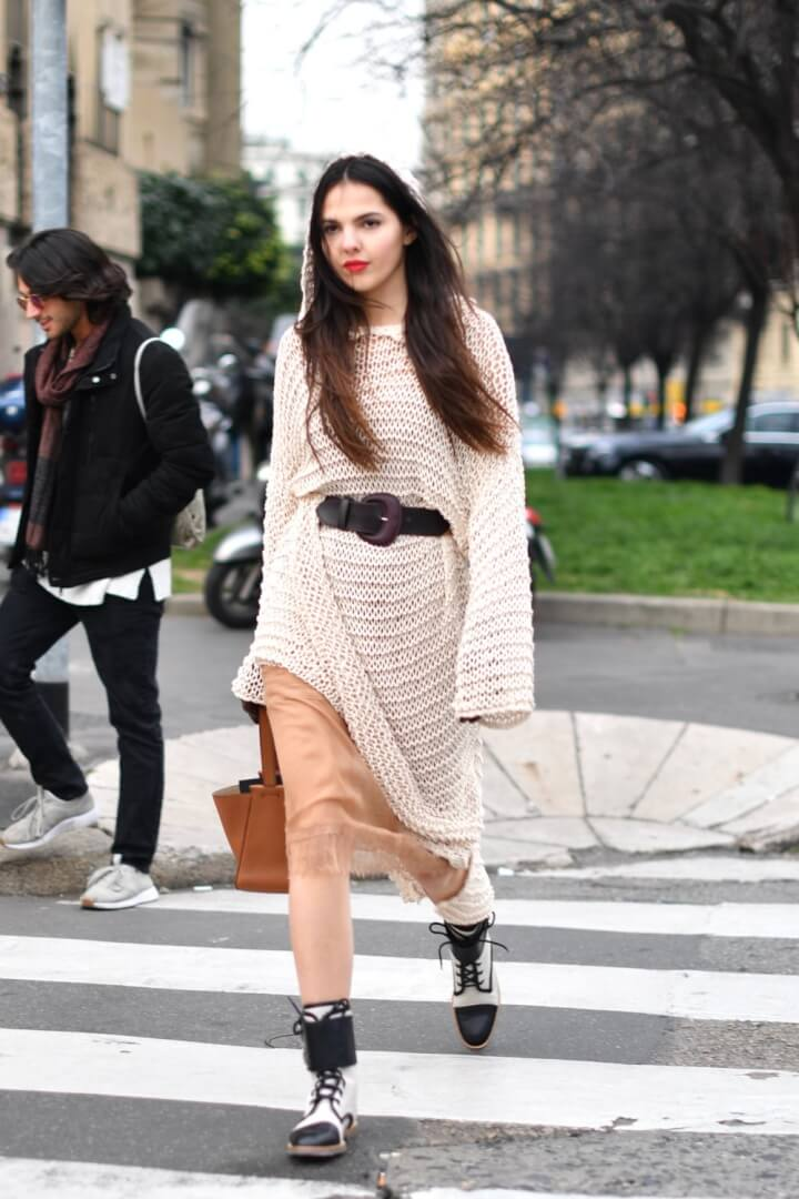 20 Street Style Looks to Copy from Milan Fashion Week