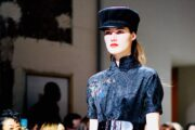 Breathtaking Moments at Paris Fashion Week