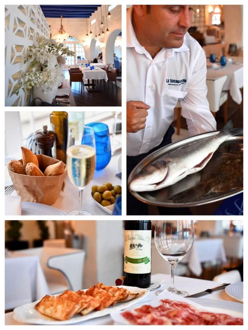Fabulous 20 Year Wedding Anniversary Getaway - Hostal de La Gavina