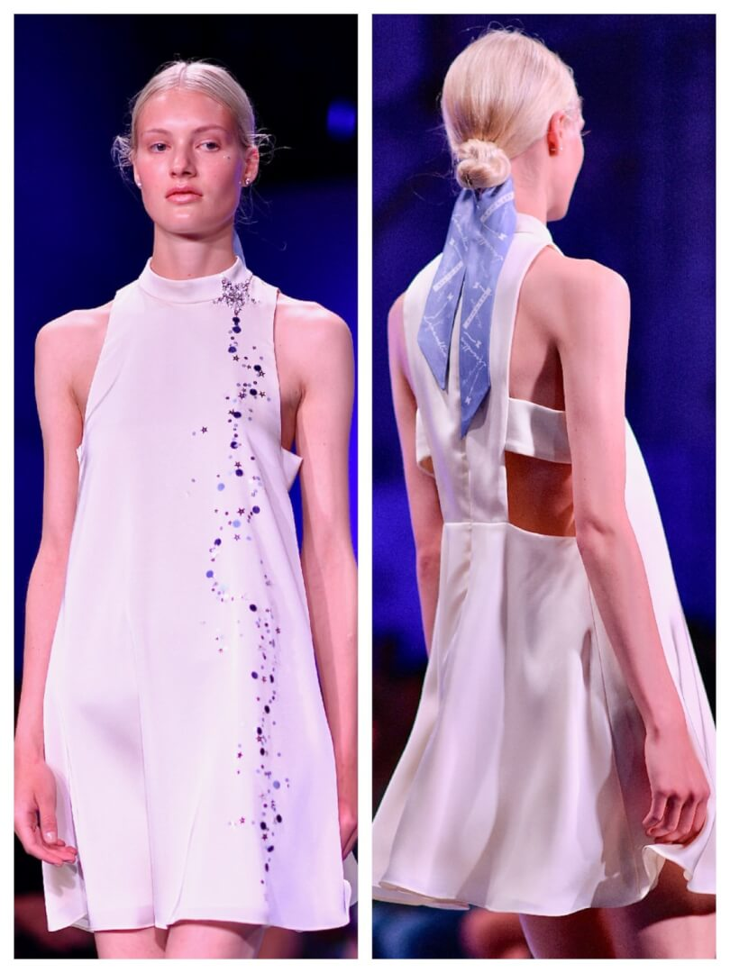 Favourite Designers from Day 5 Sydney Fashion Week - MBFWA