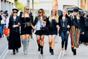 20 Best Street Style Looks from Sydney Fashion Week