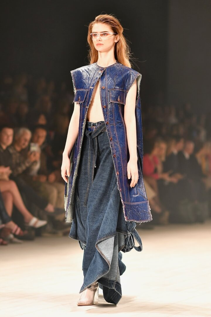 Sydney Fashion Week - MBFWA