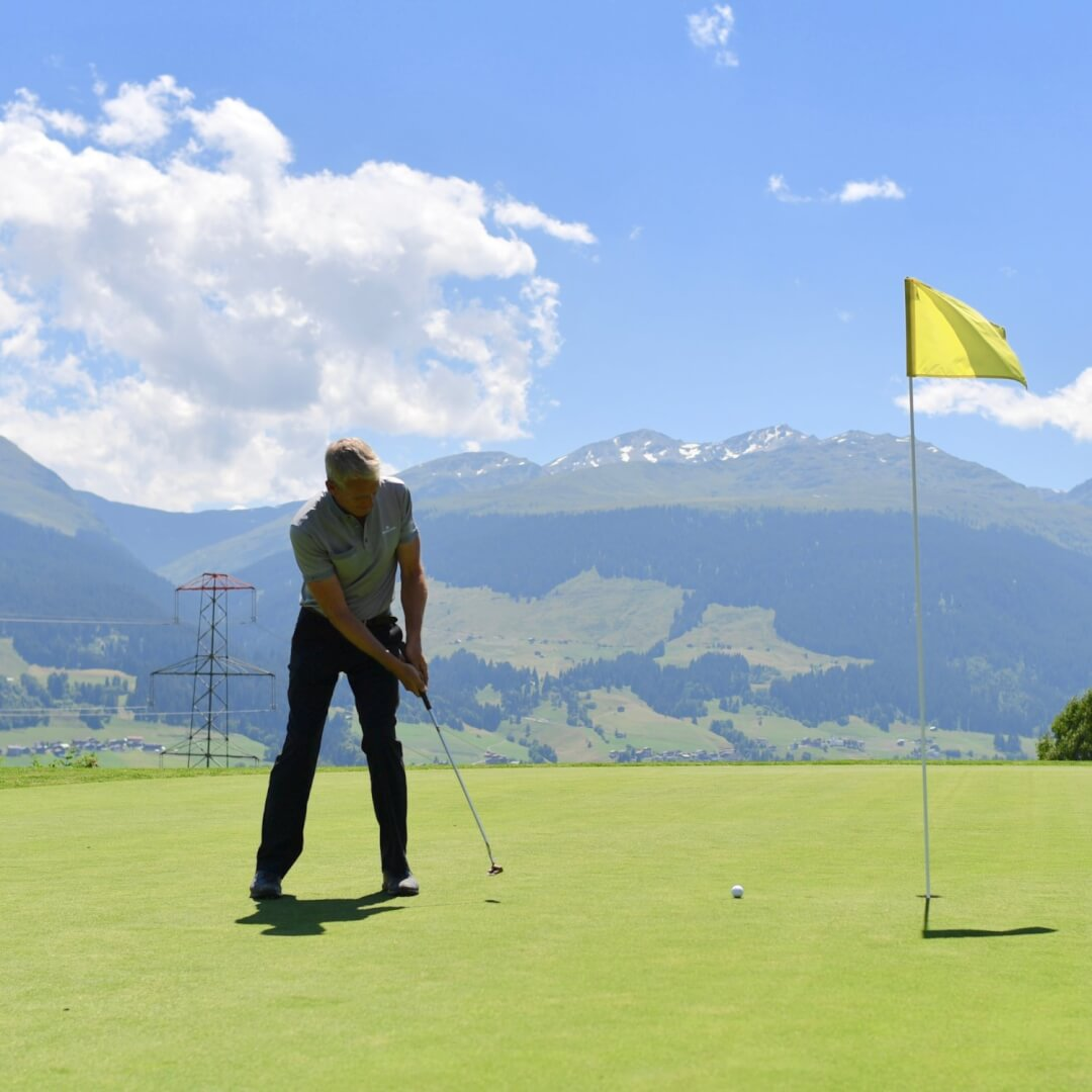 Brigels Golf