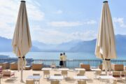 Le Mirador Resort & Spa, Vevey - Where Charlie Chaplin & Lady Gaga Meet!