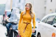 Street Style - Day 1 Milan Fashion Week