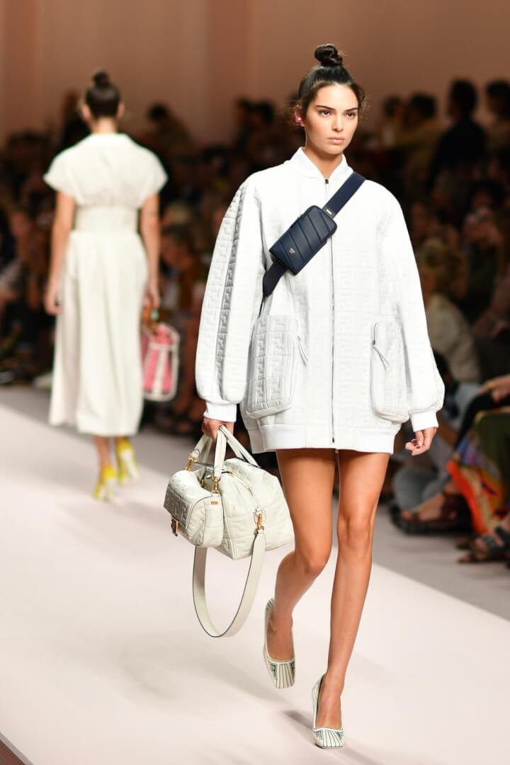 Trends Spotted At New York Fashion Week For Fall Winter: Hottest Trends Spotted On The