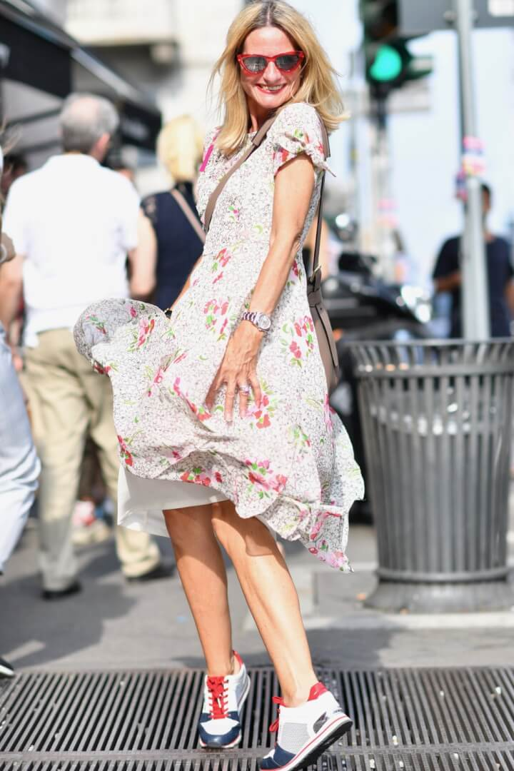 The Best Street Style Looks to Copy from Milan Fashion Week