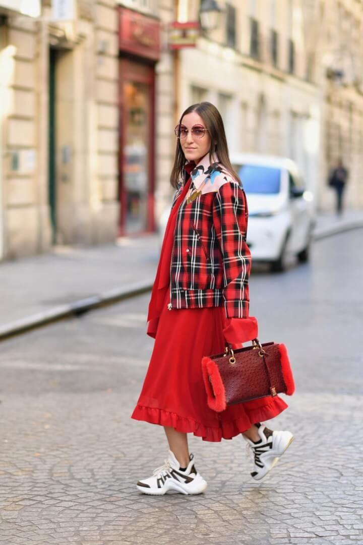 The Best Street Style from Beginning of Paris Fashion Week