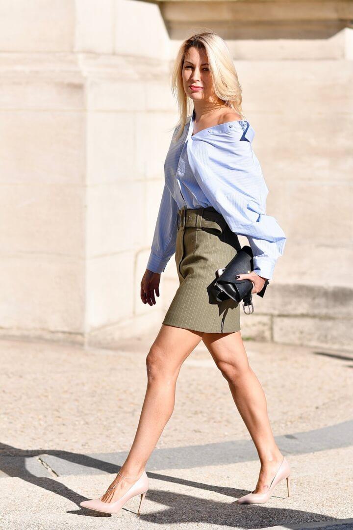 Paris Fashion Week SS19 - Street Style Part 2
