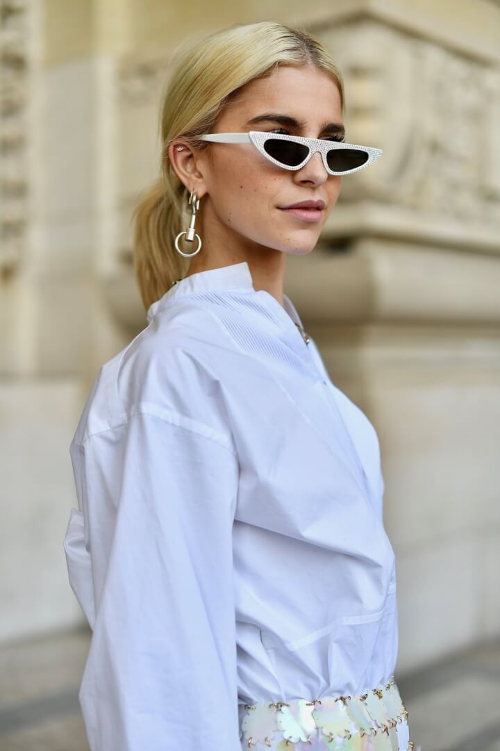 Paris Fashion Week SS19 - Street Style Part 2