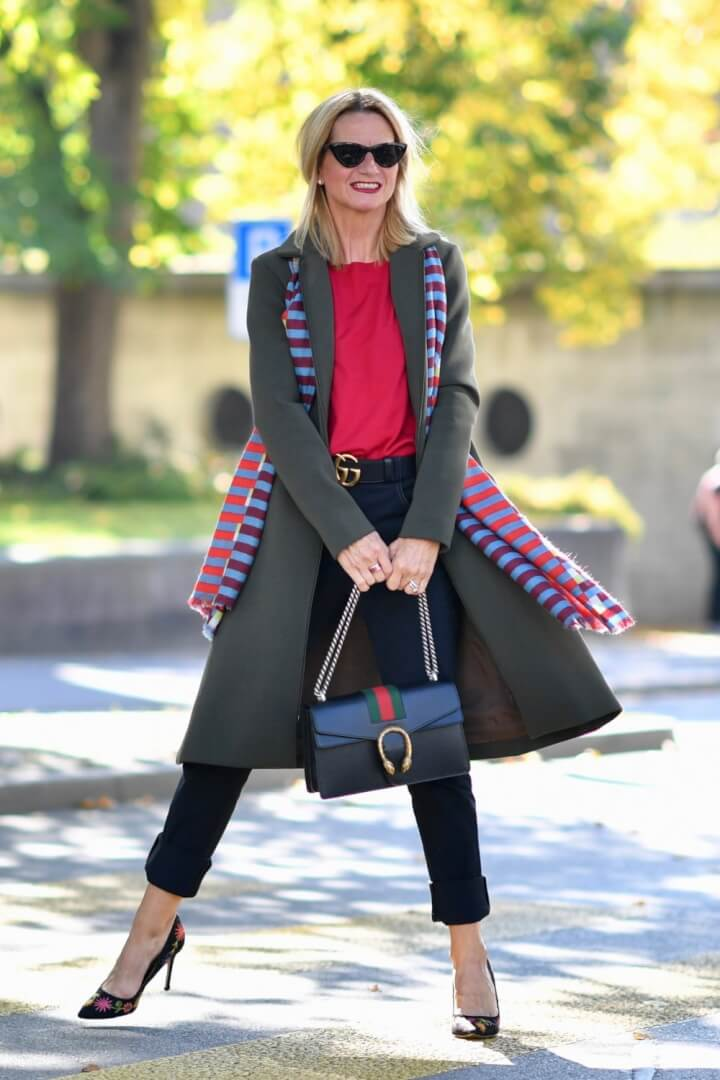 How to Enjoy Fall 2018 Like a Fashionista