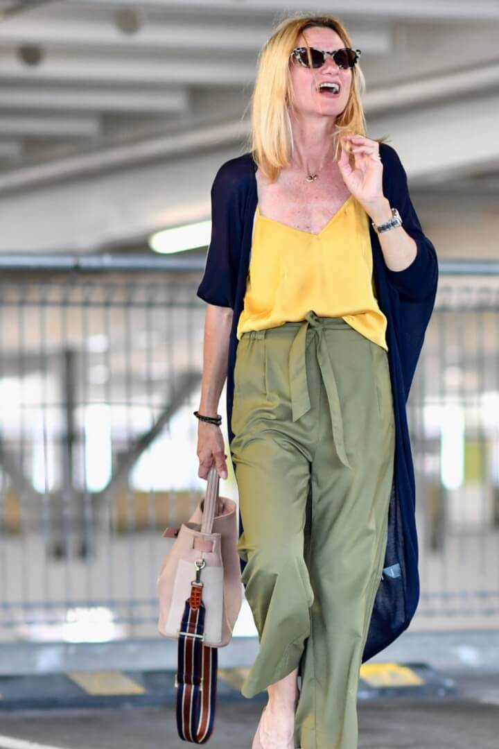 How to Revamp Your Wardrobe With Only 3 New Items