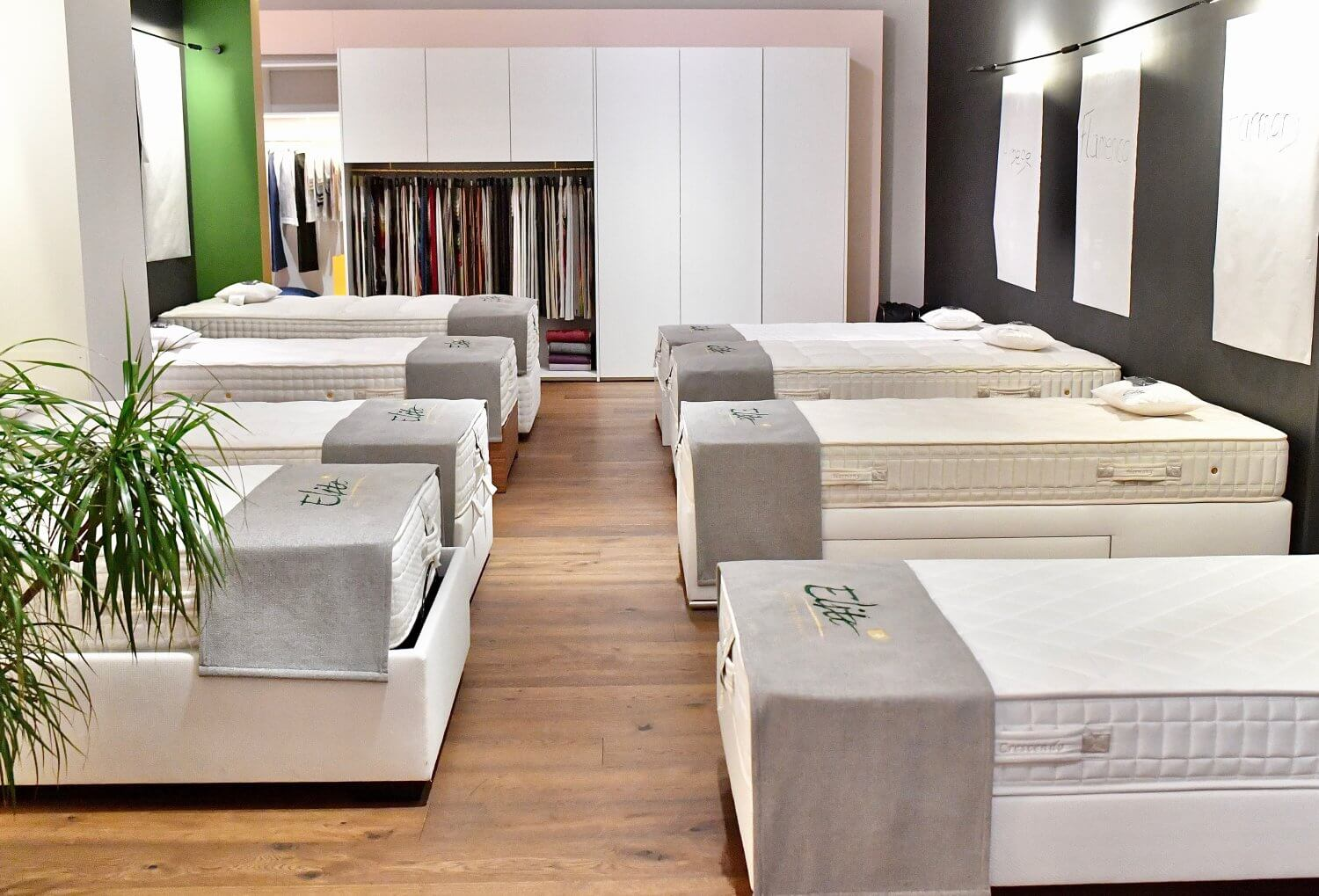 How to Discover the Perfect Mattress for You