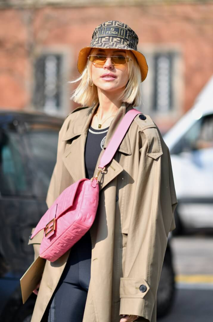 d9ebb94d633 Best Street Style From Milan Fashion Week Fall 2019 and My Love ...