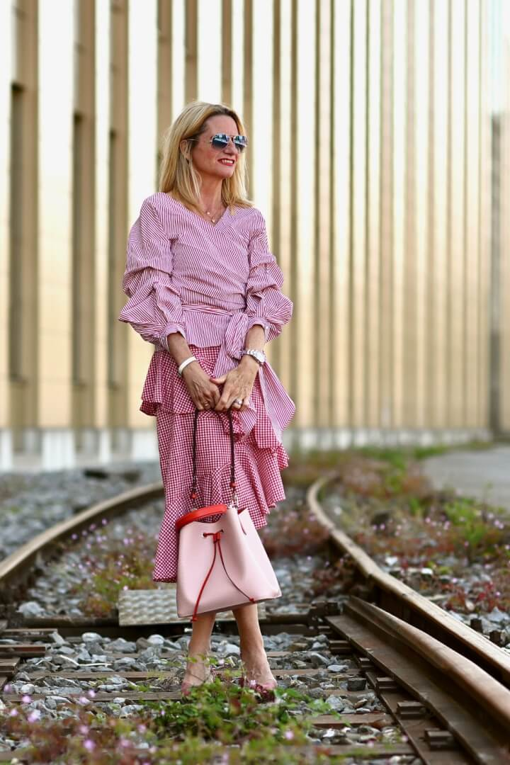How to Shop Your Closet: Create New Looks With existing Wardrobe