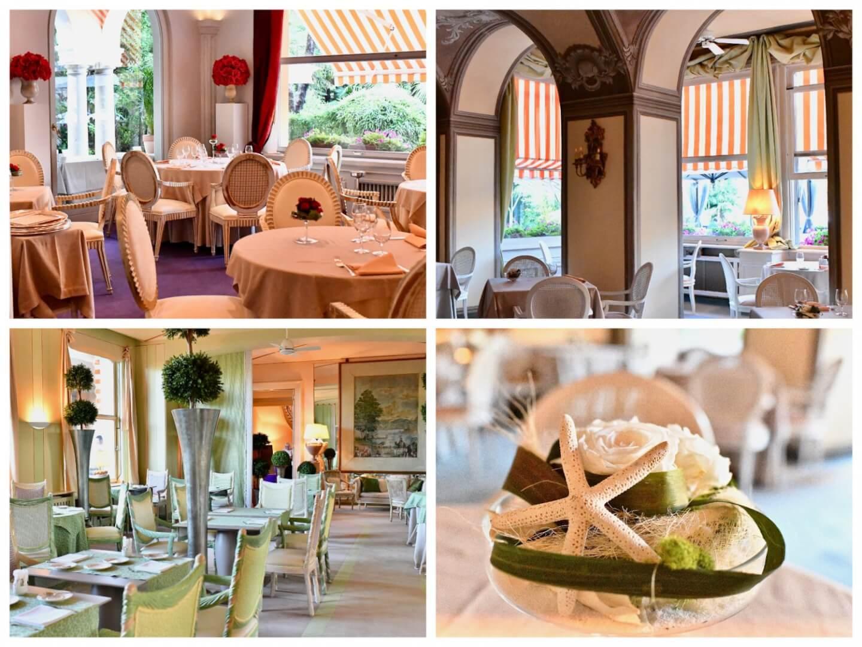 2 Nights Lugano - Grand Hotel Villa Castagnola and More