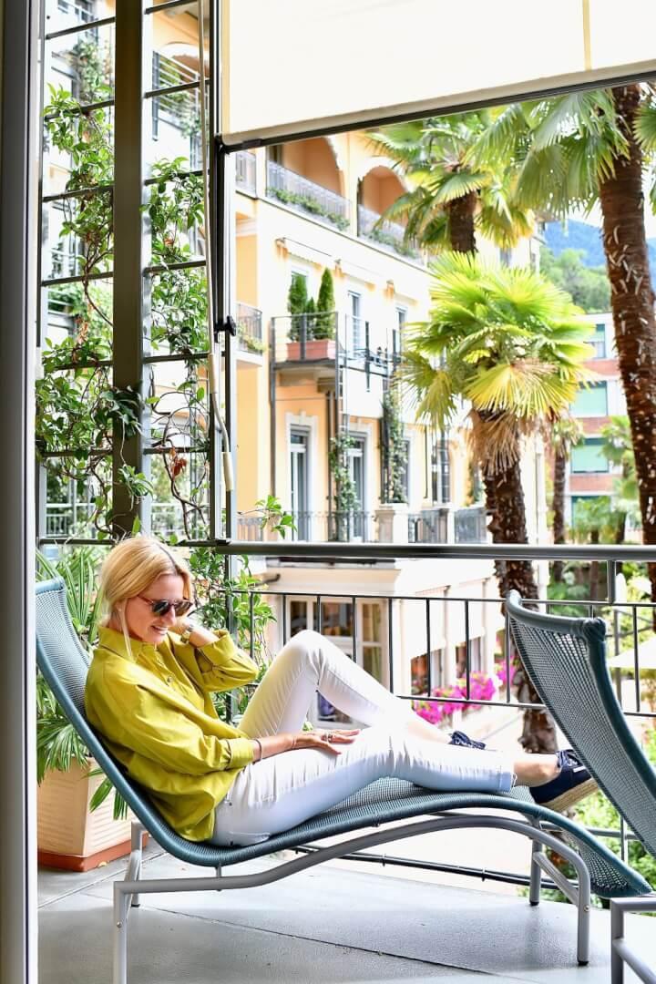 2 Nights Lugano Grand Hotel Villa Castagnola And More Funkyforty